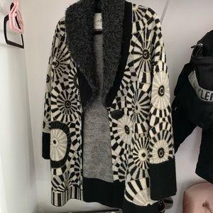Desiqual jacket